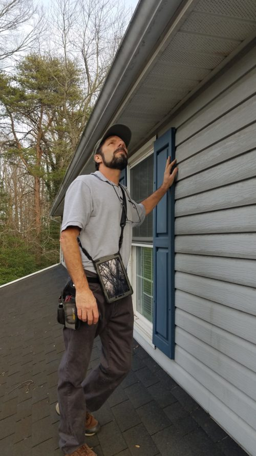 Pasadena MD Home Inspections